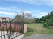 Ližnjan. For building beautiful vacation house. Urban part of the place! (458184)