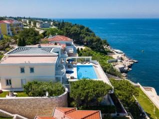 Umag Crveni Vrh Luxury villa, first row from the sea ! (623140)