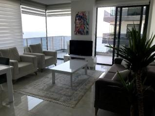 Apartments for rent in Twin Towers Mahmutlar, Alanya (0)