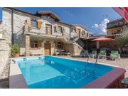 Poreč House with swimming pool - 7 km from Poreč (0)